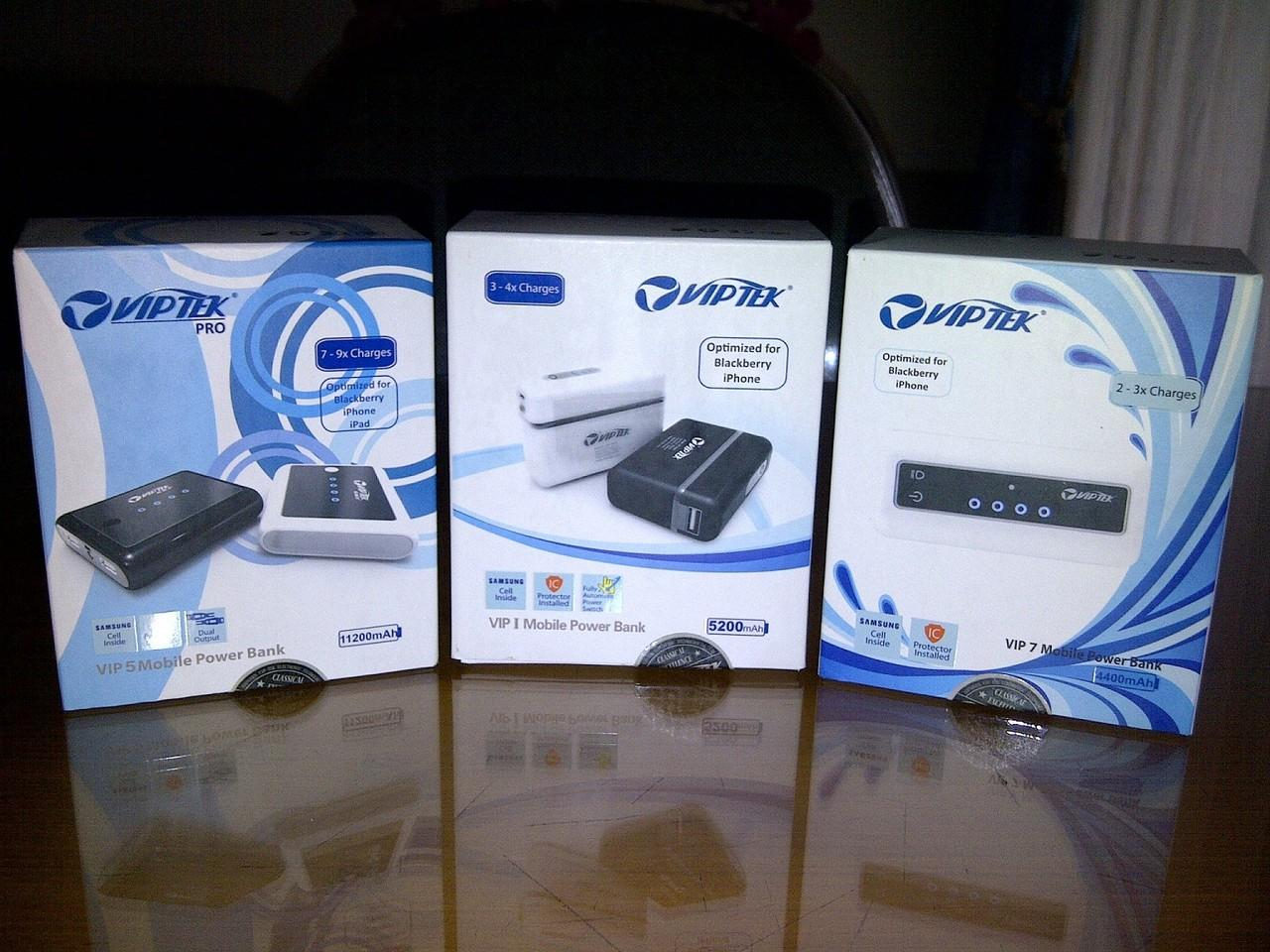 POWERBANK! New Imported, High Quality & Full Warranty...