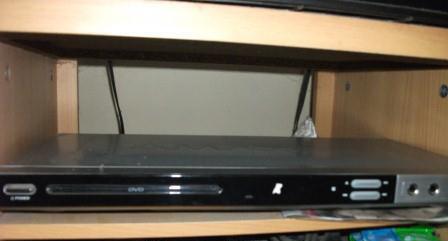 Jual DVD Player Amazon DVD A-502G