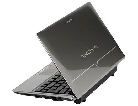 "WTS Netbook ""Medion Akoya E1222 (Intel Atom N450) Mulus 90% - Normal - Murah"