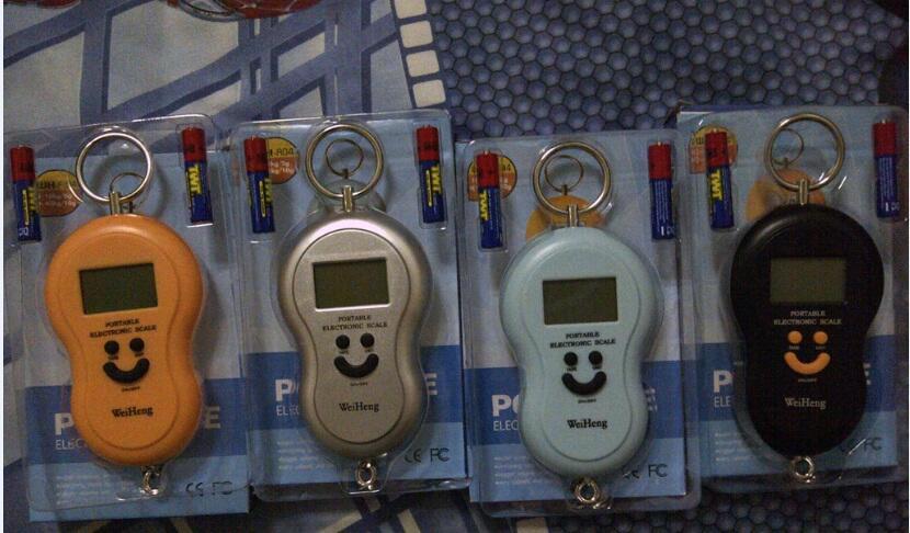 Timbangan Digital Portable SURABAYA !!!