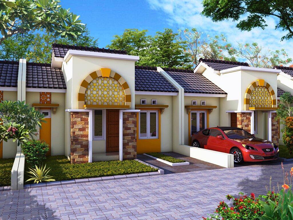 Perumahan Madina Residence Banguntapan
