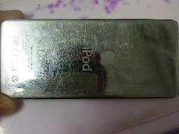 Ipod Nano 1st (first) Gen 1GB White Matot