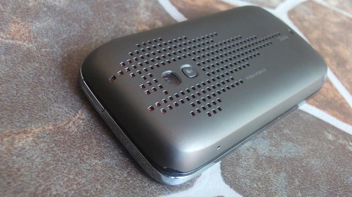 Jual HTC Touch Pro 2 GSM/CDMA Solo Sragen