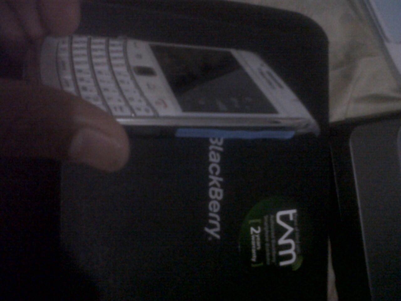 Jual Blackberry ONYX 2 atau 9870