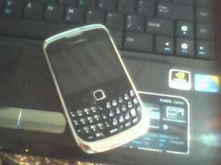 Jual Blackberry Curve 9300