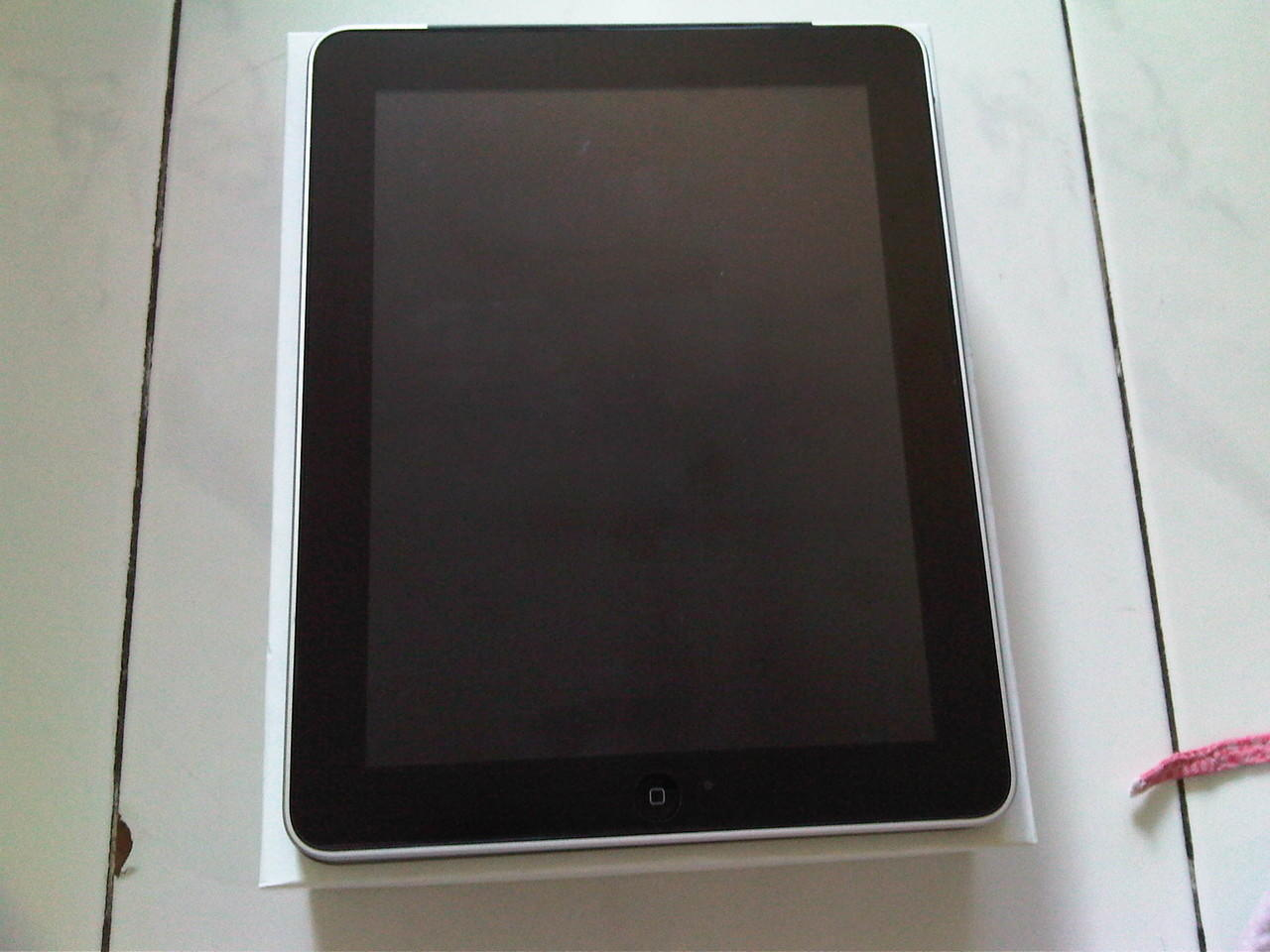 2 unit Ipad 1 3G wifi 64GB and Samsung Galaxy Tab P 1000 (Medan)