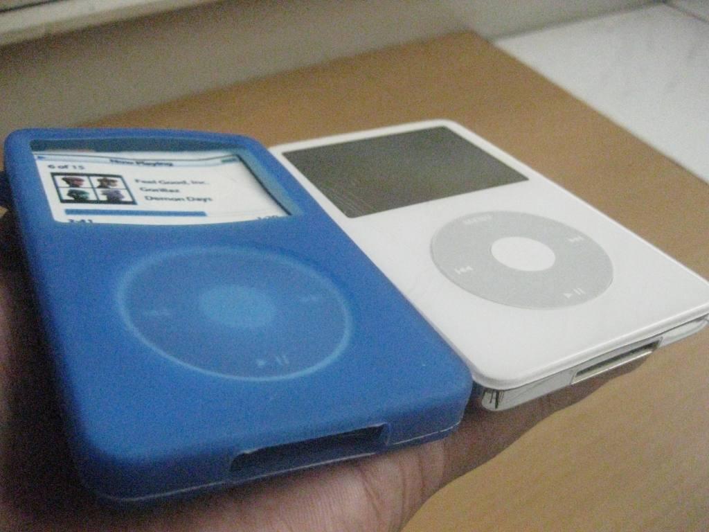 I pod Video 5th Generation 30GB