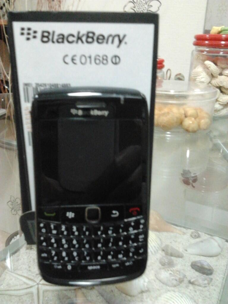 Dijual Blackberry Onyx 2
