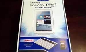 Samsung Galaxy Tab 2 7.0 Expresso - Power Seller