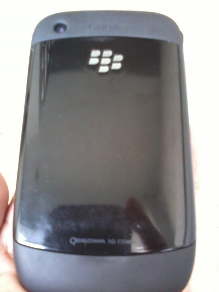 WTS Blackberry 8530 (Aries) garansi TAM bundling AHA.