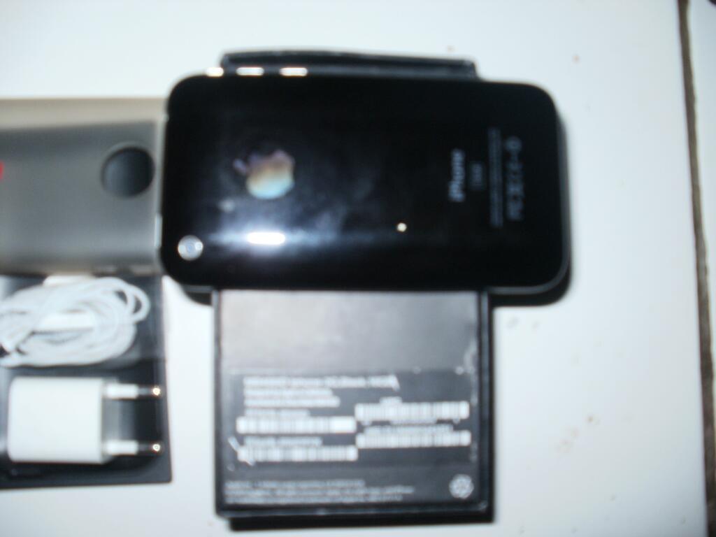 Iphone 3G 16GB FU Full Original