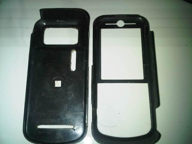 Hard Case Motorola ZN5 - Semarang