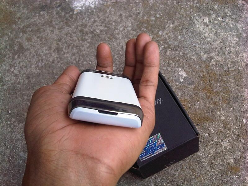 blackberry pearl 9105 bergaransi jogja