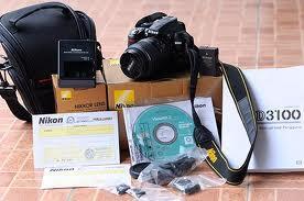 NIKON CAMERA DIGITAL CAMERA D5100 Kit VR