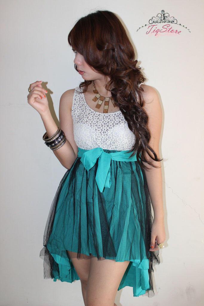 Dress Import Cuci Gudang tiqstore.com