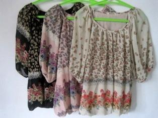 all about Blouse