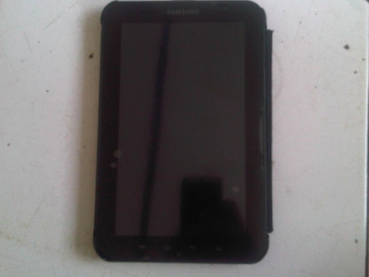 Dijual Galaxy Tab P 1000