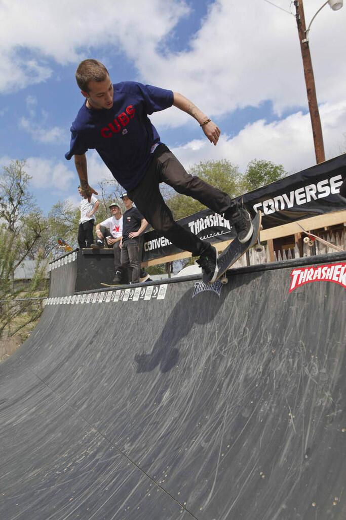 skateboard converse CVO mid black white size 40 2nd