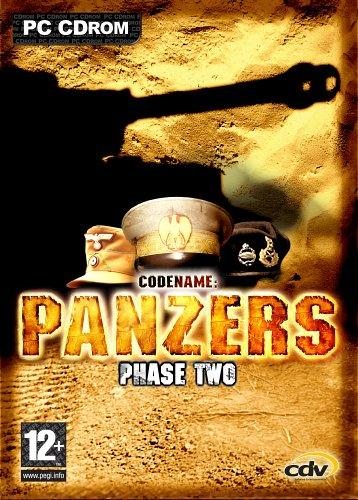 Game RTS Panzers Phase One-Two