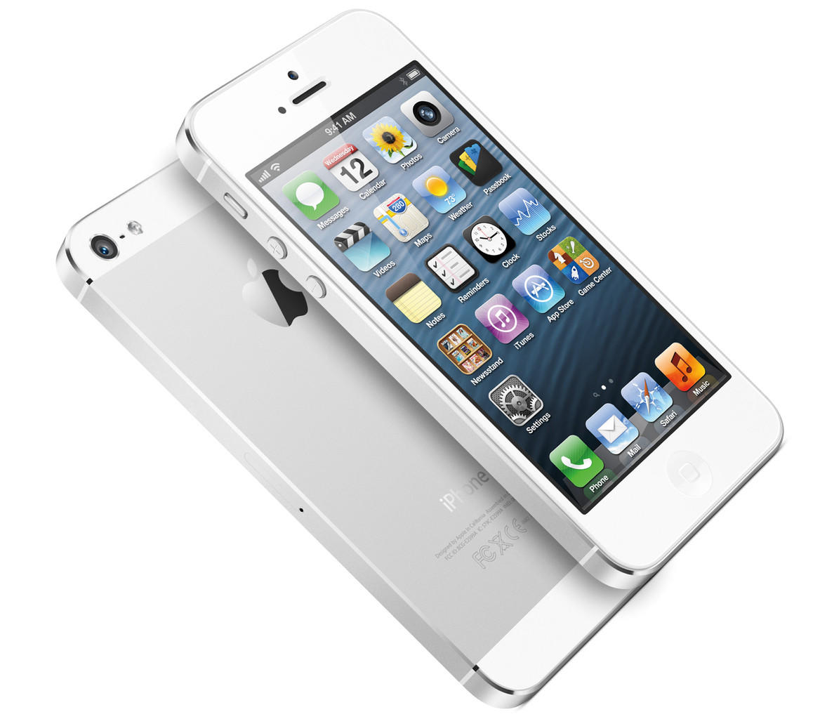 iphone5 iphone5 16gb white BNIB