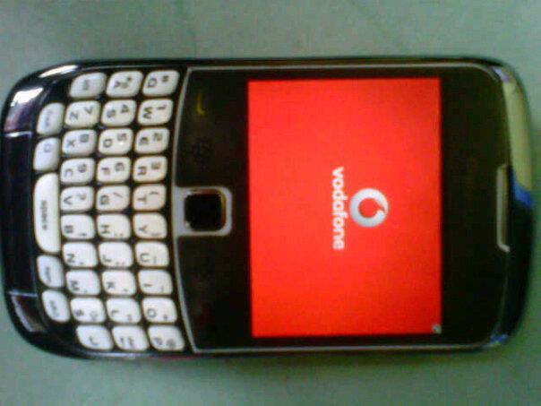 blackberry 9300 a.k.a gemini 3G 1.350 nett bandung