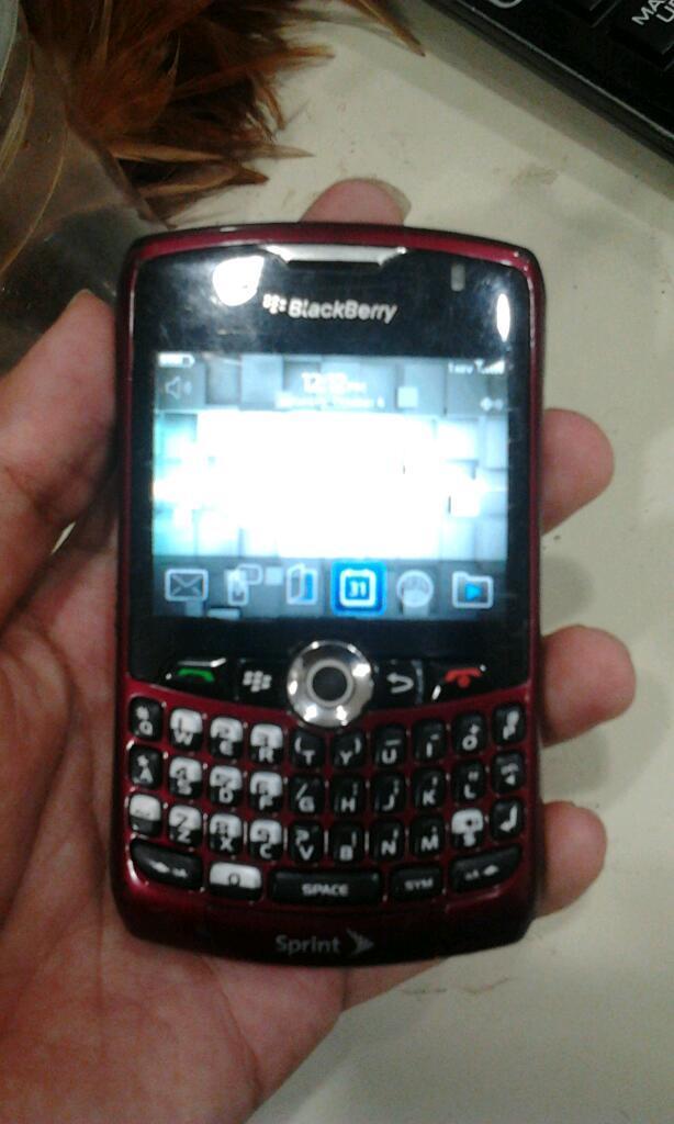blackberry 8330 cdma surabaya stok banyak