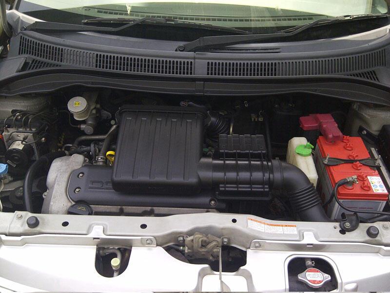Cepat murah Suzuki Swift GT 2007 Silver a/t, low km