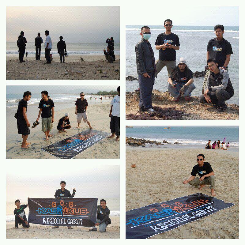 [FR] Touring go to Laut Kidul [1st anniversary KRG]