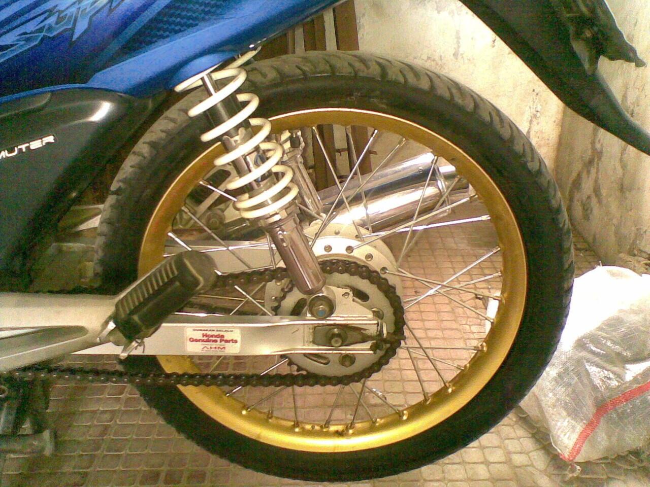 Cepat Honda New Supra fit th.2006..silahkn mampir gan..!!