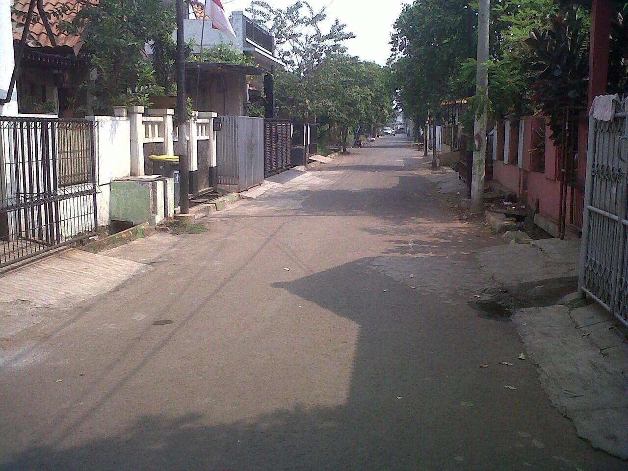 ***DIJUAL rumah di Komplek Telkom Satwika Permai, Jatiasih (SHM)***