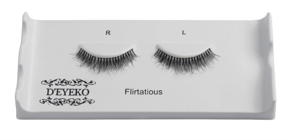 D'Eyeko Eyelashes Export Quality