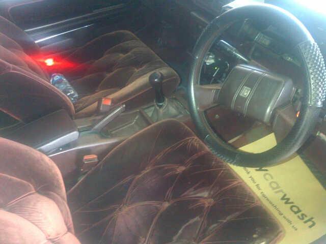 toyota cressida 1988 manual top condition. ga liat nyesel gan!!!!
