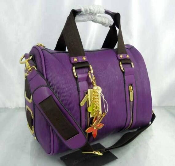 tas lv speedy epi leather dan tas gucci merah....harga terjun bebas