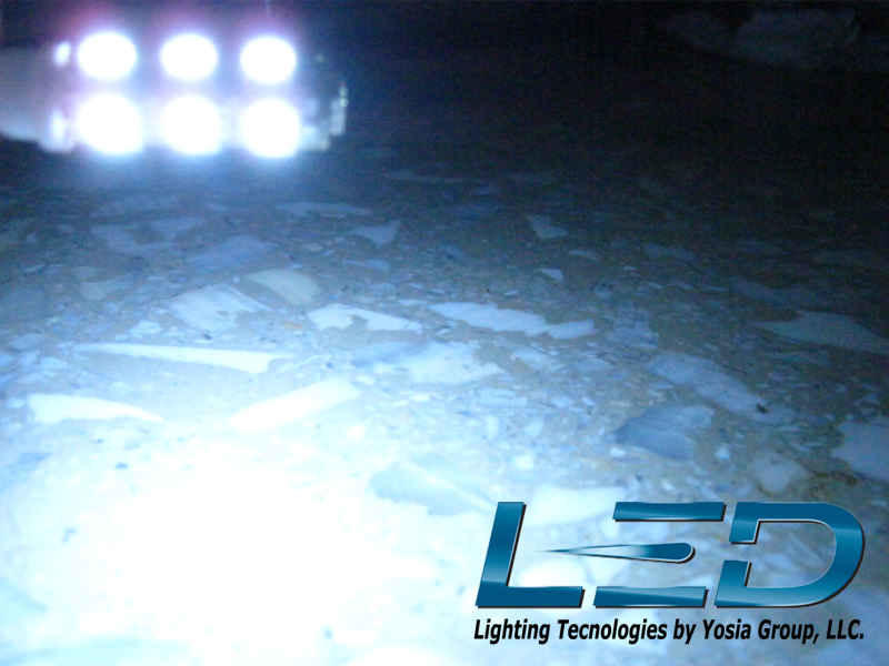 LED T10 - Yosia's LED [Low Price, High Quality]