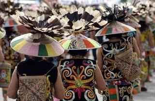 Birau Pesta Rakyat Warga Bulungan Kalimantan Timur Kaskus