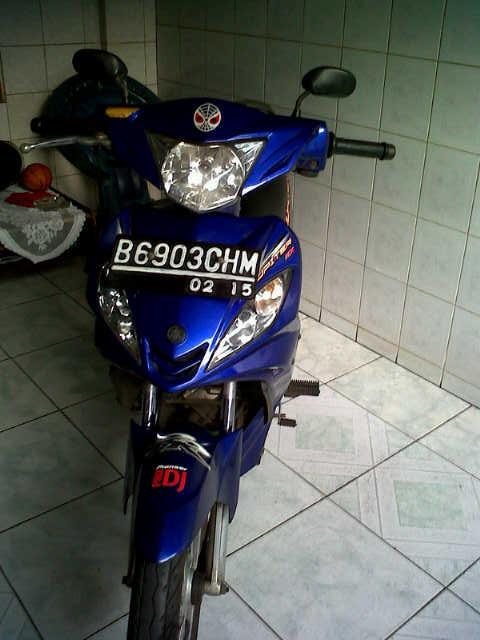 Jupiter MX 2007