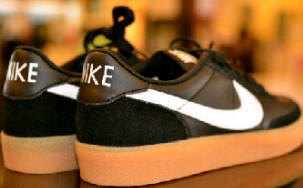 nike kill shot gum original