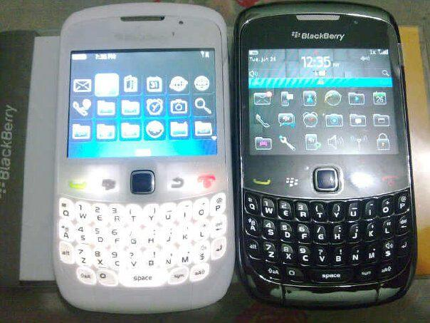 Blackberry BM Kepler 3G