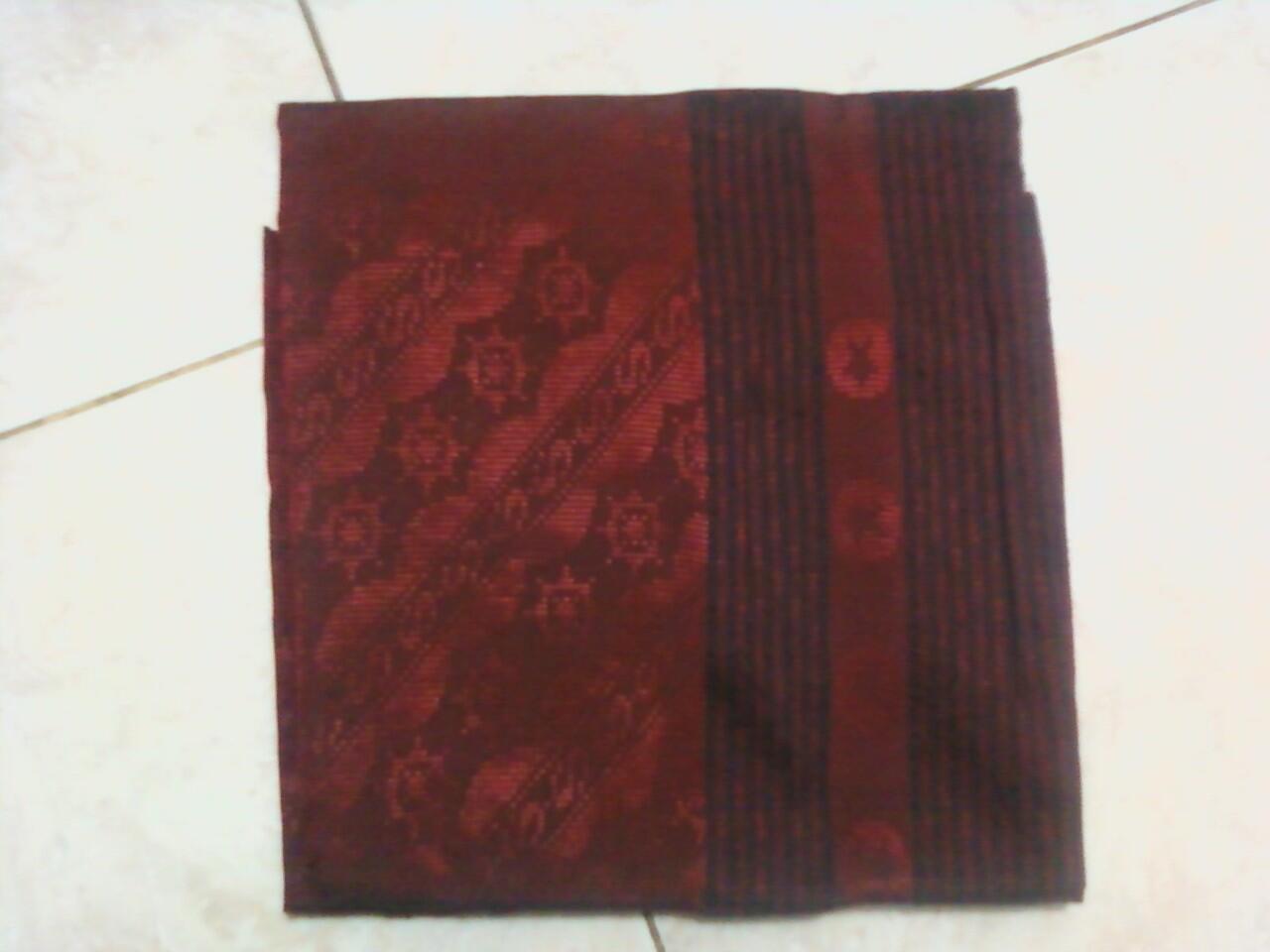 ### Harga Super Murah : Bahan Batik Yang Sering Dipakai Pak SBY ###