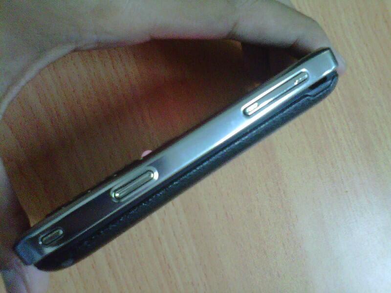 Blackberry Bold 9000 Murah