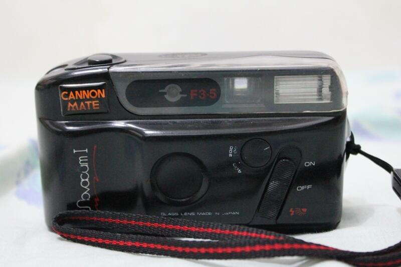 Kamera Kodak (CANNON) Mate