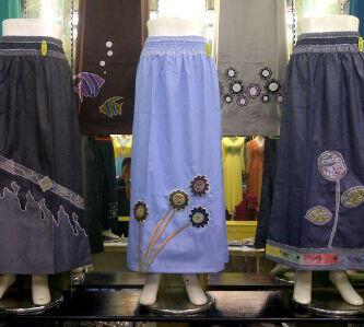 rok murah