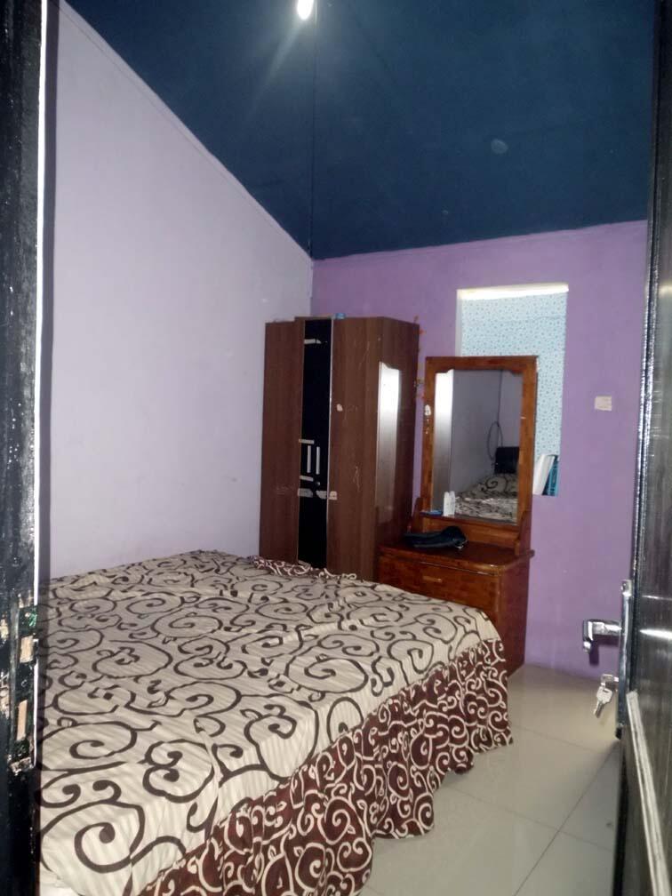 Rumah Jababeka, 2 lantai harga MURAH AJA..