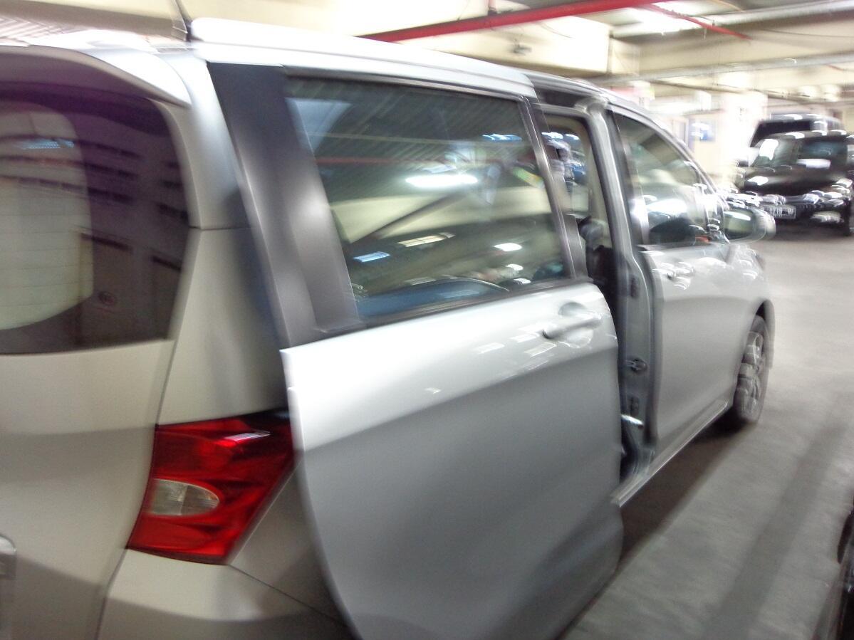 Honda Freed PSD Th. 2010