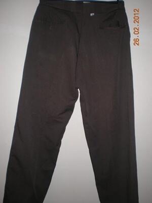 dickies khakies warna coklat long pants | COD Surabaya
