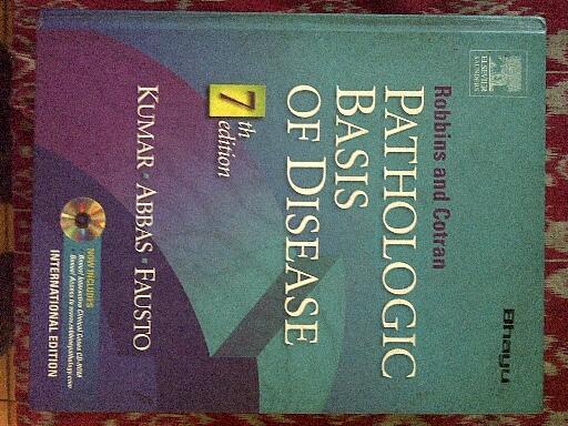 buku kedokteran murah patologi anatomi, mikrobiologi original