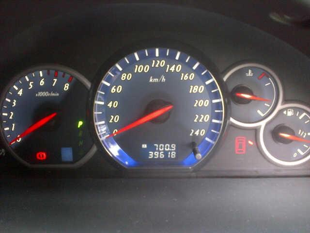 dijual mitsubishi grandis th 2007 matic km 40 muluuuuus gan