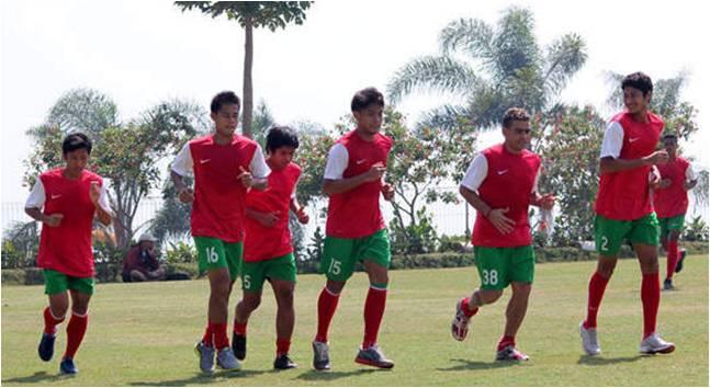 Tim Nasional Indonesia  ::    KASKUS
