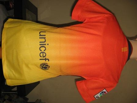 [ReadyStock] Jersey for Ladies KW Super Grade AAA Thailand