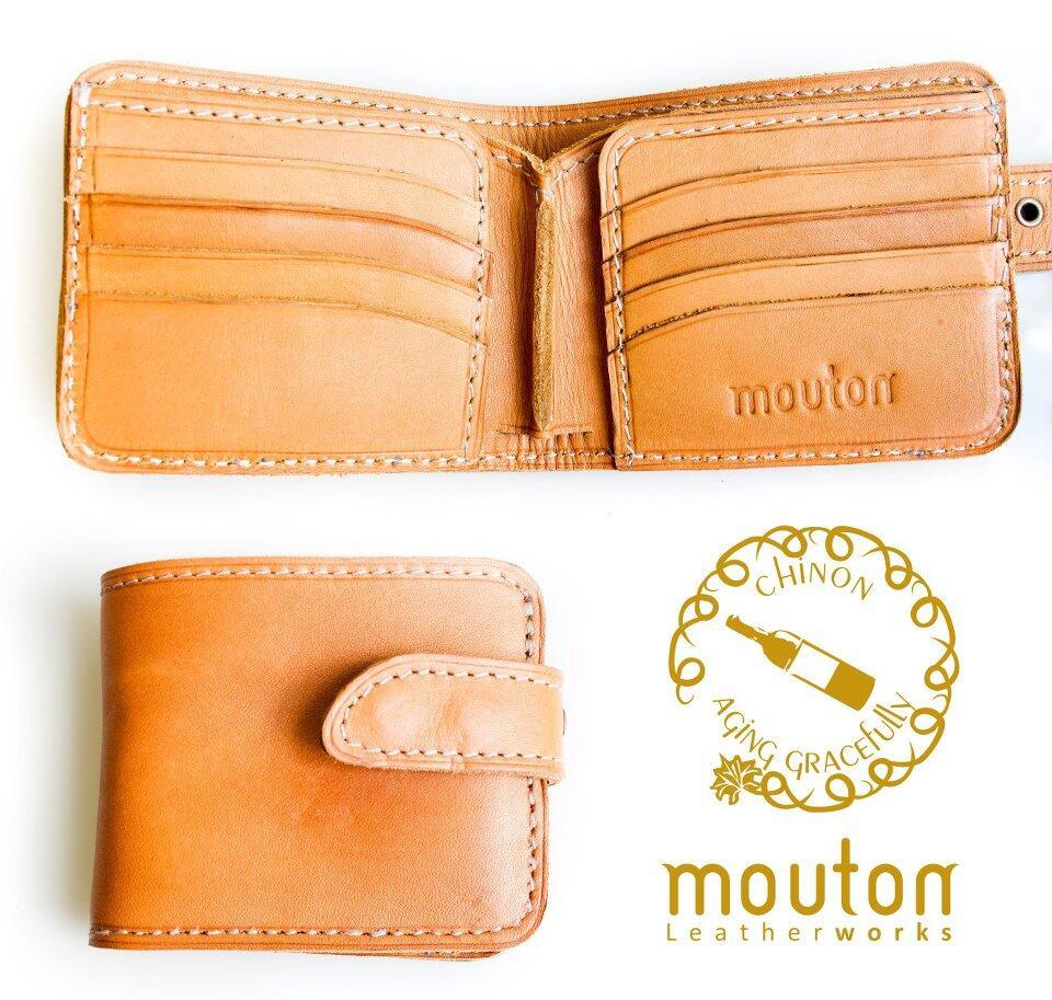 Tas Mouton Leatherworks (Original)